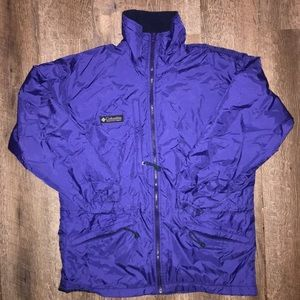 Columbia Ladies Coat